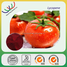 free sample HACCP KOSHER FDA certified China supplier 100% natural HPLC 5% 10% lycopene price