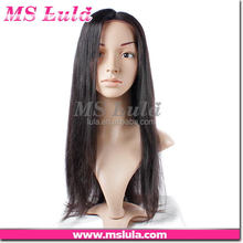 new arrival no tangle good prices custom labels lacefront human hair wigs