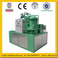Purifying all kinds of used oils cooking oil recycling machine