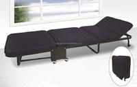 2015 Hot Sale Adjustable Fold Up Down Hotel Folding Bed (Item No: KT-2108)