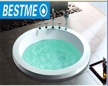 Hot Sale jacuzzy bathtub spa bathtub