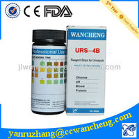 Medical Consumable Urine Test Strip