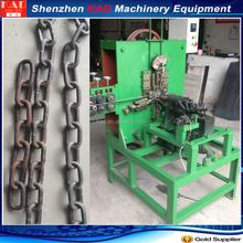 Automatic Machine Chain Making