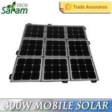 400 watt small pv solar panel