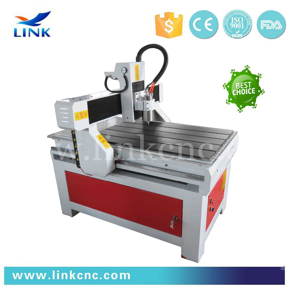 Cnc Router 0609/ Mini Desktop Cnc Router/ Cnc Router Machine Price ...