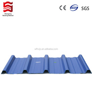 Fire Resistant Roofing Materials