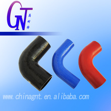 all kinds of colored elbow radiator hose coupler