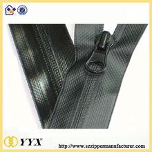 yyx Good Quality #5 Nylon Waterproof Zipper For Sale