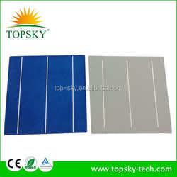 TP-156P good quality 6 inches poly solar cell manufacture cheap solar cells