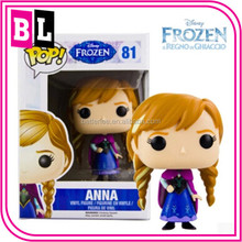Funko Pop Toys Frozen Figure Elsa Design Frozen Elsa Funko Pop