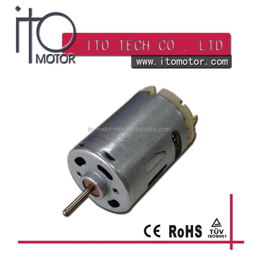 High torque 12v dc motor 14000 rpm dc motor high rpm 12v for 100000 rpm electric motor