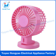 Electric motor quiet small fan / cooling fan