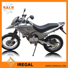 Automatic 200CC New Road Street Legal Dirt Bike