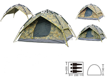 2015 Factory Price High Quality Small Military Tent for 2-4 Person