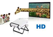 Bluetooth mini projector ,WIFI, Rechargeable Battery USB, AV,Micro, Earphone function