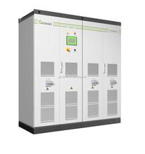 Low cost of 500kw solar grid inverters CP500KW solar on grid converters / GROWATT inverter