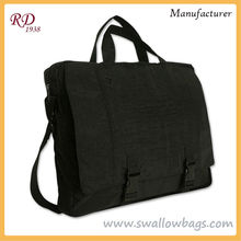 Accessories Organizer With Flap Briefcase Computer Laptop Bag