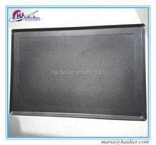 2015 New Product Aluminum Oven Baking Pan Cooking Tray Bakers Tray Baking Tray