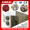 Energy Saving 75% Heat Pump Fruits And Vegetables Dehydration Machines