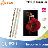 5.5inch Telephone Portable Octa Core Android 4.4 Telefono de celular