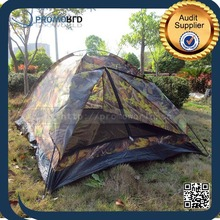 Large Custom Camouflage Hunting Hide Tent Outdoor Camping Tents