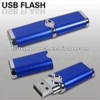 Promotional fancy lipstick shape pen usb flash drive