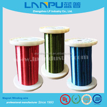 New style ISO Certification Price of Copper Wire 4mm
