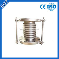 High quality stainless steel metallic expansion joint