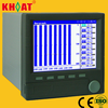 KH300B: Universal 16 Chanenls Paperless Temperature Chart Recorder