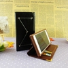 Sublimation Phone Case for Smart phone soft square TPU wallet case for iphone 4 5 6 wholesale