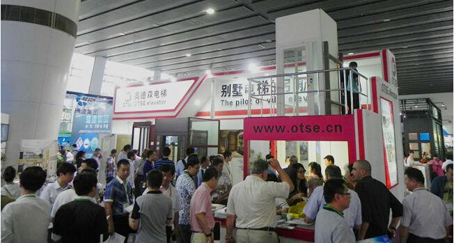 Otse дешевые лифт / дешевые жилой лифт лифт для дома / небольшой дом лифт сделано в китае