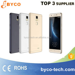 2015 new product Metal cover Smart phone Cheap price 5 inch mobile cell phone