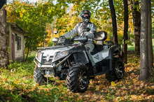 CFMOTO ATV, UTV, quad bike, 4 wheel motorcycle