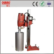 OUBAO Brand Chengxiang Factory Reiforcement Concrete Core Drill, OB-132