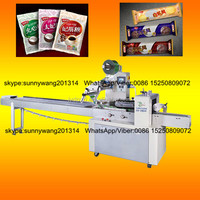 automatic modified atmosphere packaging machine with high quality