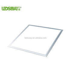 2015 FACTORY PRICE!!! 30w/40wLEDSWAY 600 600 led panel light price for home