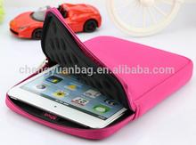waterproof neoprene laptop bag for ipad case