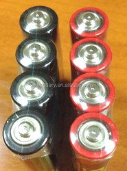 um-4 dry battery R03, AAA size,1.5v, hot battery item!