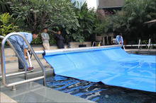 big bubbles Factory supply uv protected new bubble pool cover