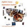 Factory taiyito home automation domotica Zigbee wireless home automation long distance smart home automation system