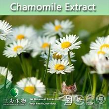 100% Chamomile Extract | Chamomile P.E. | Chamomile flower Extract (1%-98% Apigenin)
