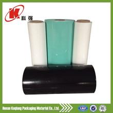 LLDPE Plastic Green Silage Stretch Film