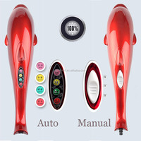 OEM Auto and Manual Whole Body Dolphin Handheld Massager wholesale