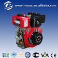 178f solo cilindro de aire refrigerado por diesel