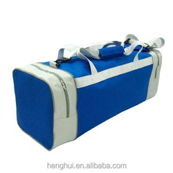 2015 newest leisure travel gym bag,man duffle bag personalized