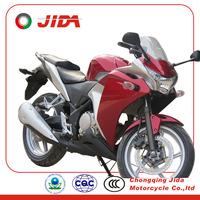 2014 motocicleta deportiva 200cc cbr JD250R-1 250cc