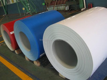ppgi prepainted galvanized steel coil for roofing sheet