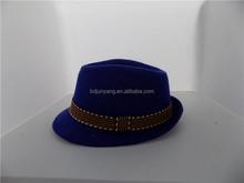 custom logo hat/australia wool felt outdoor hat/american made baseball caps