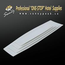 New design white dinner plates porcelain for restaurant
