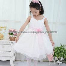 Recién llegado Vestidos para niñas de 7 años a la venta